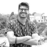 Team LCOY 2021 - Matteo Varuni