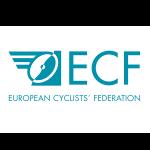 LCOY 2020 - Logo C Partner - European Cyclists' Federation