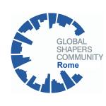 LCOY 2020 - Logo C Partner - Global Shapers Community - Rome Hub