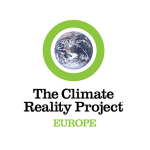 LCOY 2020 - Logo C Partner - The Climate Reality project - Europe