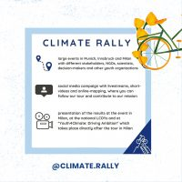 LCOY 2021 - Post Climate Rally - 01-2