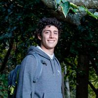 Team LCOY 2020 - Luca Macri