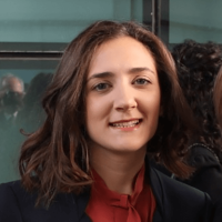 Team LCOY 2021 - Gloria Sdanganelli